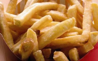 Alimentele grase nu ne afectează doar greutatea, ci și creierul