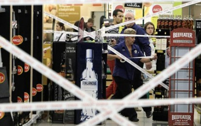 Cehia a interzis vânzarea băuturilor spirtoase