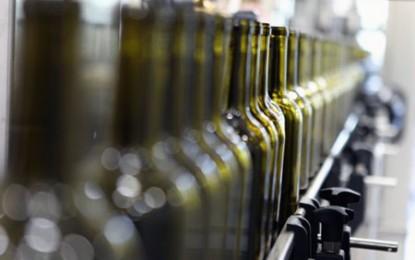 Producția de vin va fi mai mică anul acesta cu 30% față de 2011