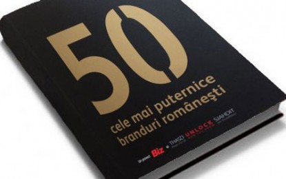 Top 50 branduri românești: produsele alimentare în creștere, berea și vinul în scădere