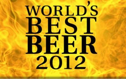 World Beer Awards a stabilit care sunt cele mai bune beri ale anului 2012