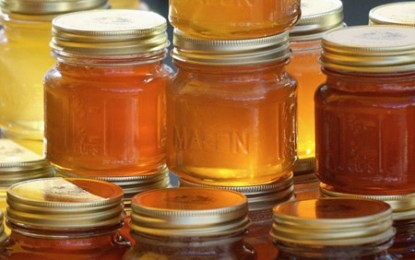 România a exportat cu 54% mai multă miere în primul semestru al acestui an