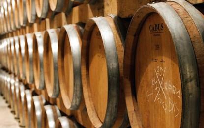 Cât costă, de fapt, butoiul de Bordeaux?