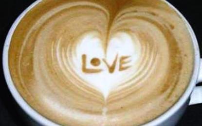 5 motive numai bune ca să bem cafea
