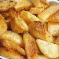 Cartofi la cuptor grecești