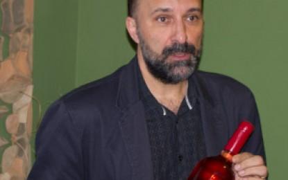 Ieșenii s-au convins: bune vinuri mai face Răzvan Macici la M1 Crama Atelier Murfatlar