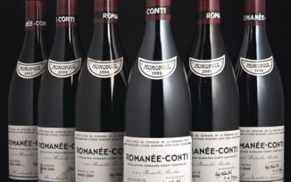 Cel mai important producător de vin din lume