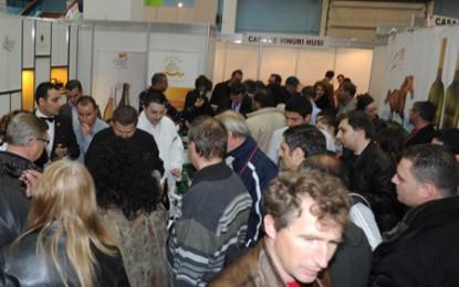 GoodWine impune noi standarde pentru evenimentele de vin din România