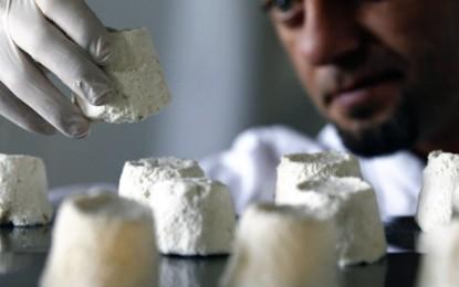 Ați auzit de Pule? E cea mai scumpă brânză din lume!