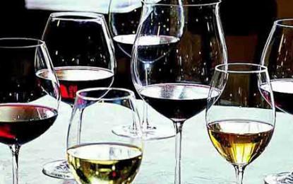 Top 10: cele mai vândute mărci de vin