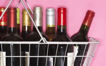 Și anul acesta, importurile de vin au depășit deja 27 milioane de euro