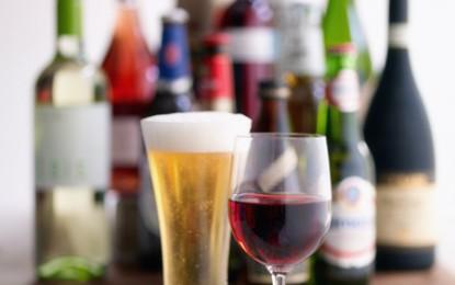 Francezii sunt premianți la vin și repetenți la bere