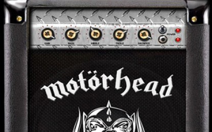 Motörhead oferă fanilor vin la bag-in-box