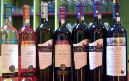 7 vinuri de la Cramele Halewood