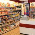eco minimarket