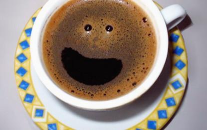 Cafeaua vă poate apăra ficatul de ravagiile alcoolului