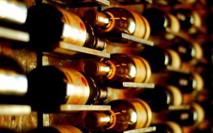 Importurile de vin au fost anul trecut de cinci ori mai mari decât exporturile