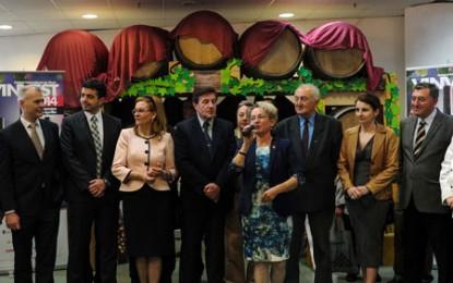 Anul producătorilor de vin mici și mijlocii la Vinvest