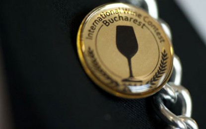 Vinurile medaliate la IWCB 2014