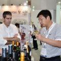 Beijing Wine Expo 2014