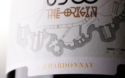 Leat 6500 Chardonnay 2012, M1 Crama Atelier