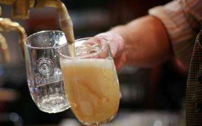Știți care sunt cei mai mari consumatori de bere din lume?