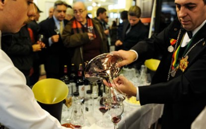 Vintest 2014. Cronică de Salon