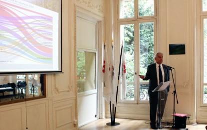Producția de vin a României a scăzut cu 20% în 2014 față de 2013