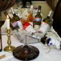 Vinuri Crama Gîrboiu Restaurant Expo