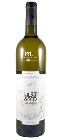 Leat 6500 Pinot Gris, 2014, M1 Crama Atelier
