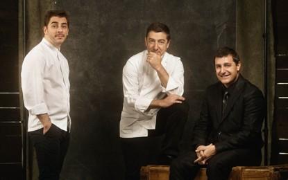 El Celler de Can Roca a fost desemnat, din nou, cel mai bun restaurant din lume