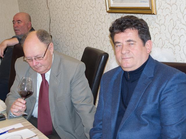 Gheorge Crăciunescu, Vasile Lungu