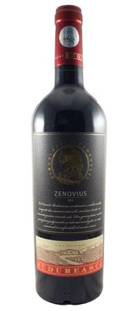 Zenovius Budureasca