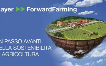 Bayer ForwardFarm – un progres pentru sustenabilitatea agriculturii