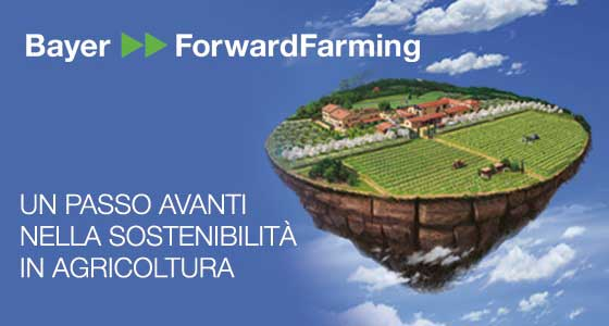 Bayer ForwardFarming