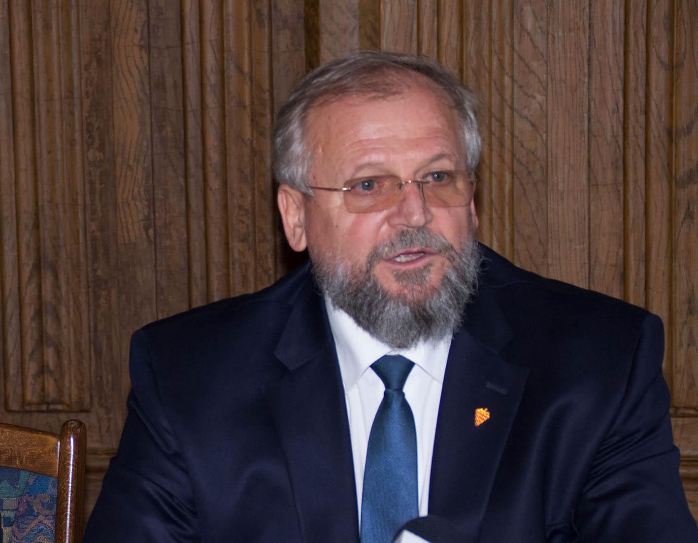 Marian Timofti