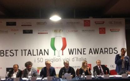 Care sunt cele mai bune vinuri italiene ale anului 2013?