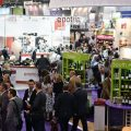 London International Wine Fair Distil 2013