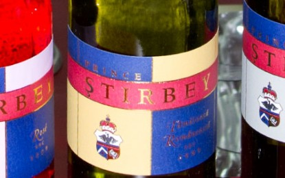 Vinurile românești, din nou lăudate în presa britanică