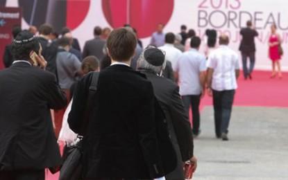Producători români la Vinexpo 2013 Bordeaux