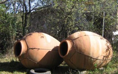 Metoda georgiană de vinificație în kvevri a fost inclusă în patrimoniul UNESCO