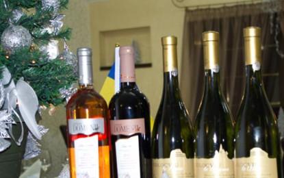 La Expo s-au degustat vinuri de Cotnari. Dar de la Casa de Vinuri Cotnari