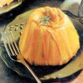 Budinca de morcovi cu ceapa si branza