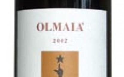 2002 Tenuta Col d'Orcia Olmaia