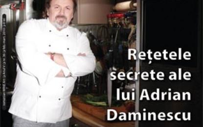 A aparut numarul 36 al revistei Romanian Wine Art