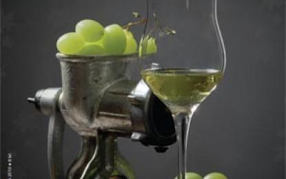 A apărut numărul 37 al revistei Romanian Wine Art