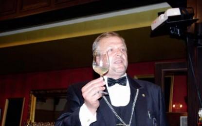 Degustare de vinuri Basilescu la Cafepedia Iaşi