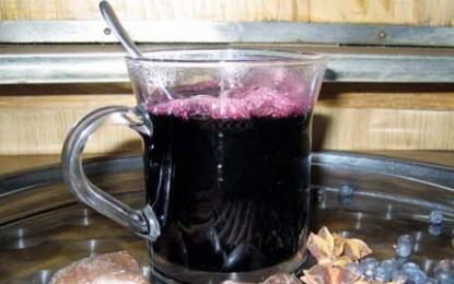 Vinul fiert