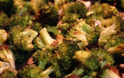 Broccoli alla siciliana