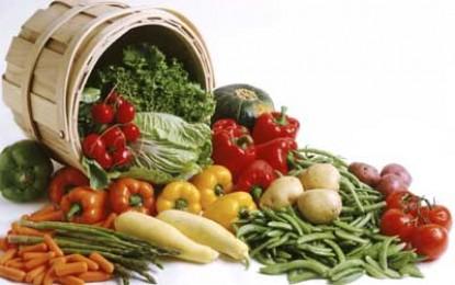 """Cele 7 principii ale alimentatiei """"curate"""""""